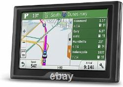 Drive 50 USA + CAN LMT Navigator System with Lifetime Maps and