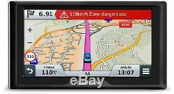 Garmin 010-01679-12 Drive 61LMT-S 6-Inch Sat Nav with Lifetime Map Updates fo