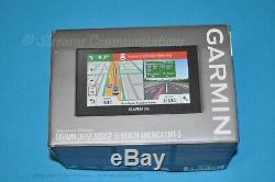 Garmin DriveAssist 51 GPS Navigator with Bluetooth & Lifetime Maps with Traffic