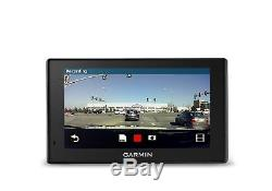 Garmin DriveAssist 51 NA LMT-S Lifetime Maps/Traffic Dash Cam Camera Alerts