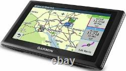 Garmin Drive 40LM Satellite Navigation with Central Europe Lifetime Maps 4.3