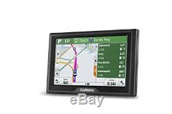 Garmin Drive 50 USA LMT GPS Navigator System with Lifetime Maps and Traffic, Dri