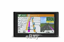 Garmin Drive 60 USA LMT GPS Navigator System with Lifetime Maps and Traffic