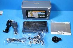 Garmin Drive 61 LMT-S 6 GPS With Lifetime Maps of United States (New)