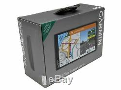 Garmin Drive Smart 7' LMT EX WithLife Time Maps & Traffic GPS