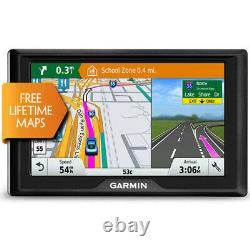Garmin Nuvi Drive 50LM US 5 Touch Screen GPS with FREE Lifetime Map Updates