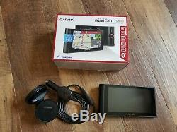 Garmin Nuvicam LMTHD 6 Inches GPS with Free Lifetime Maps & HD Traffic Updates