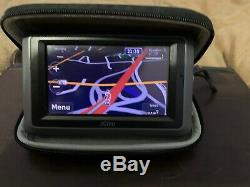 Garmin ZUMO 660LM GPS Blue Tooth Navigation Motorcycle Victory Harley