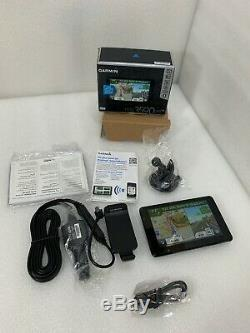 Garmin nuvi 3590LMT Portable 5 Navigator GPS with Lifetime Maps/Traffic Updates