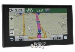 NEW Garmin Nuvi 2589LMT Advanced-North Americawith Lifetime Map Updates $349.00